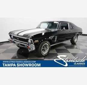 1971 Chevrolet Nova for sale 101178858