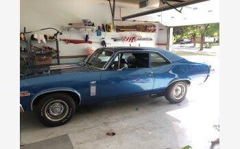 1971 Chevrolet Nova Coupe for sale 101187159