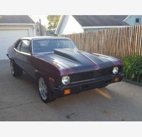 1971 Chevrolet Nova for sale 101196007