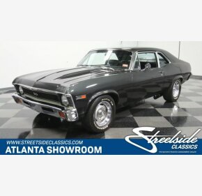 1971 Chevrolet Nova for sale 101199486