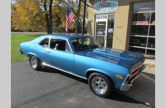 1971 Chevrolet Nova for sale 101228096