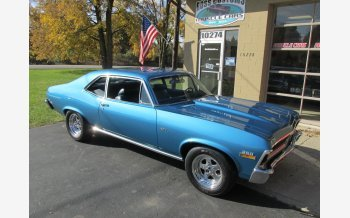 1971 Chevrolet Nova for sale 101228096