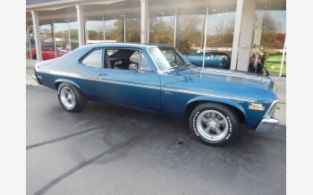 1971 Chevrolet Nova for sale 101231708
