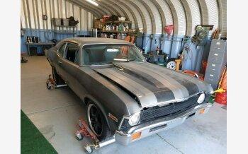 1971 Chevrolet Nova Coupe for sale 101246002