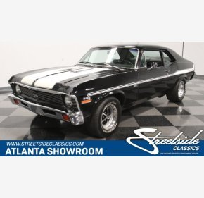 1971 Chevrolet Nova for sale 101258666
