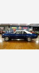 1971 Chevrolet Nova for sale 101259457
