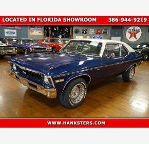 1971 Chevrolet Nova for sale 101259457