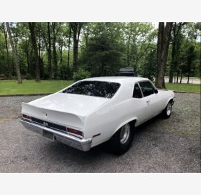 1971 Chevrolet Nova for sale 101264674