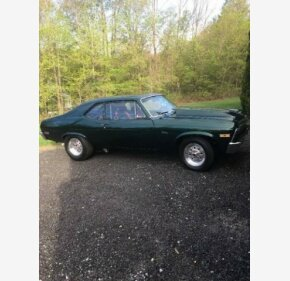 1971 Chevrolet Nova for sale 101264947