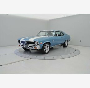 1971 Chevrolet Nova for sale 101265386
