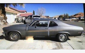 1971 Chevrolet Nova for sale 101269021
