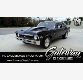 1971 Chevrolet Nova for sale 101277794