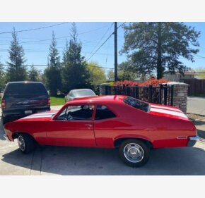 1971 Chevrolet Nova for sale 101302685