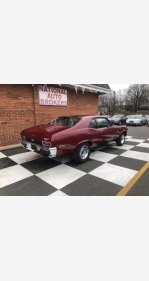 1971 Chevrolet Nova for sale 101302902