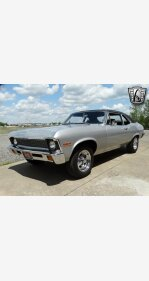 1971 Chevrolet Nova for sale 101307219