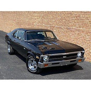 1971 Chevrolet Nova for sale 101310446