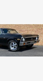 1971 Chevrolet Nova for sale 101310446