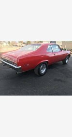 1971 Chevrolet Nova for sale 101315875