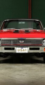 1971 Chevrolet Nova for sale 101327657