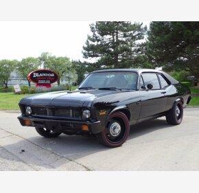 1971 Chevrolet Nova for sale 101343769