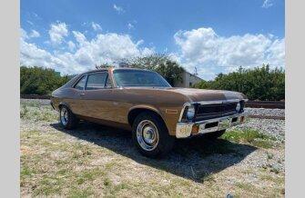 1971 Chevrolet Nova for sale 101344864