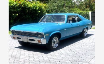 1971 Chevrolet Nova for sale 101344864
