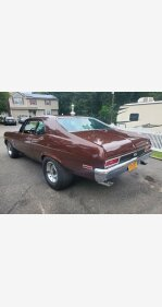 1971 Chevrolet Nova for sale 101346484