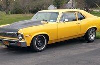 1971 Chevrolet Nova Coupe for sale 101357569