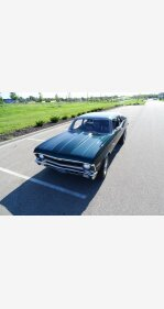 1971 Chevrolet Nova for sale 101359533