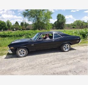 1971 Chevrolet Nova for sale 101360548