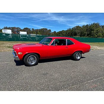 1971 Chevrolet Nova for sale 101376031