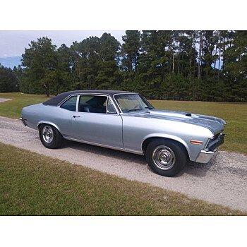1971 Chevrolet Nova for sale 101386265