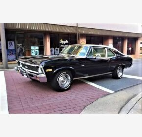 1971 Chevrolet Nova for sale 101386492