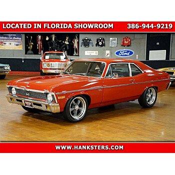 1971 Chevrolet Nova for sale 101393307