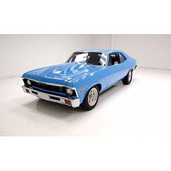 1971 Chevrolet Nova Coupe for sale 101394172