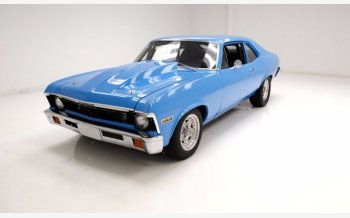 1971 Chevrolet Nova Coupe for sale 101394172