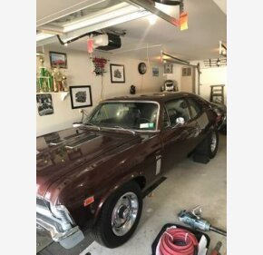 1971 Chevrolet Nova for sale 101398900