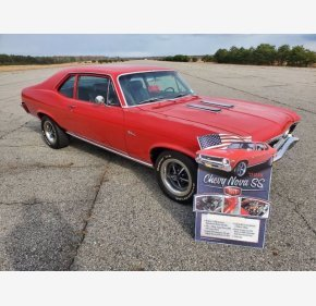 1971 Chevrolet Nova for sale 101409686