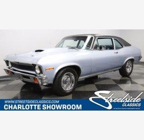 1971 Chevrolet Nova for sale 101414282