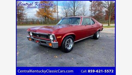 1971 Chevrolet Nova for sale 101414368
