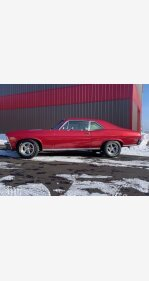 1971 Chevrolet Nova for sale 101431777