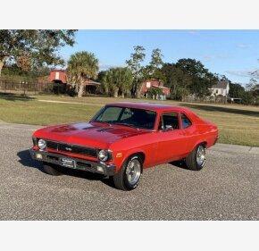 1971 Chevrolet Nova for sale 101432016