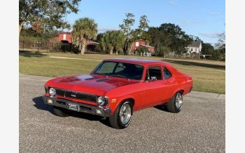 1971 Chevrolet Nova for sale 101432016