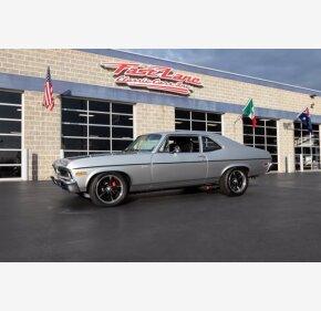 1971 Chevrolet Nova for sale 101432690