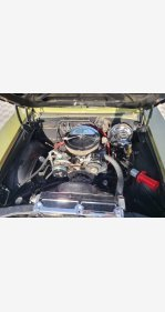 1971 Chevrolet Nova for sale 101439106
