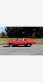 1971 Chevrolet Nova for sale 101441078