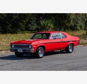 1971 Chevrolet Nova for sale 101441657