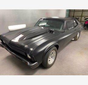 1971 Chevrolet Nova for sale 101456344
