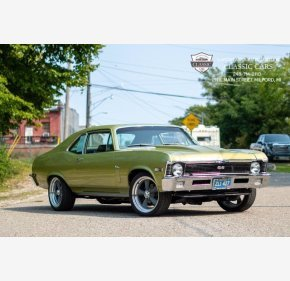 1971 Chevrolet Nova for sale 101457328