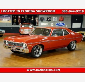 1971 Chevrolet Nova for sale 101461883